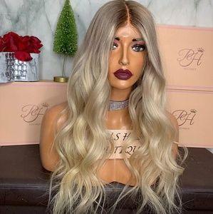 Cardi Full Lace Wig